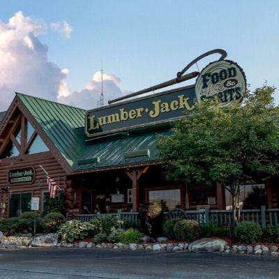 LumberJack Exterior